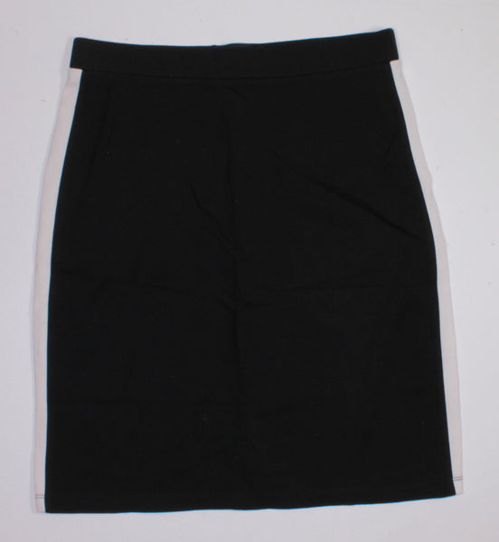 POINT ZERO BLACK AND WHITE SKIRT LADIES SIZE 3 EUC