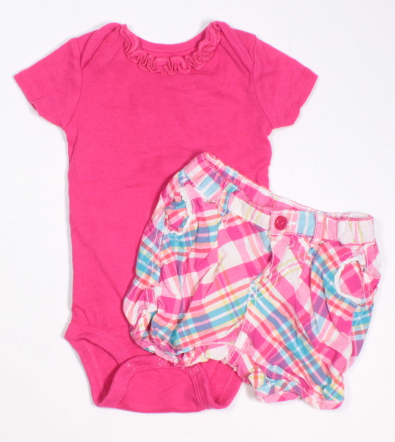 5d54e0304 Outfits & Dresses (3-6M) - Betty's Consignment