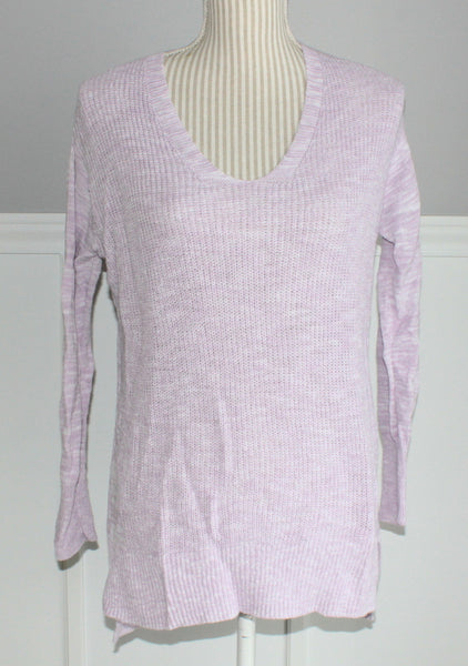 JOE FRESH PURPLE SWEATER LADIES XS EUC