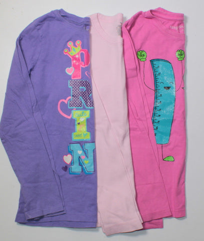 GIRLS SIZE 10-12 PLAY LOT