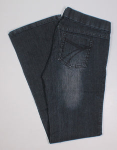 THYME MATERNITY JEANS SMALL EUC