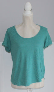 GEORGE GREEN TEE LADIES LARGE VGUC