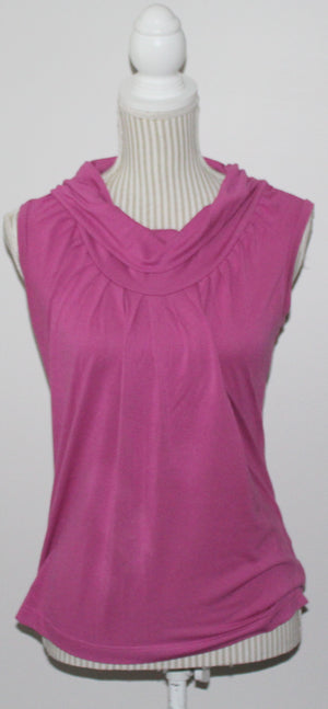 JACOB PINK TOP LADIES XS VGUC