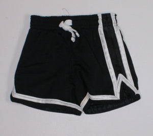 CARTERS ATHLETIC SHORTS 12M EUC