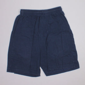 JERICO NAVY SHORTS MENS SMALL VGUC