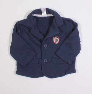 GEORGE COTTON BLAZER 6-12M VGUC