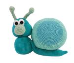 Load image into Gallery viewer, Handcrafted With Love, Crochet Stuffed Animals