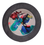 Load image into Gallery viewer, DKC Designs, Resin Clocks