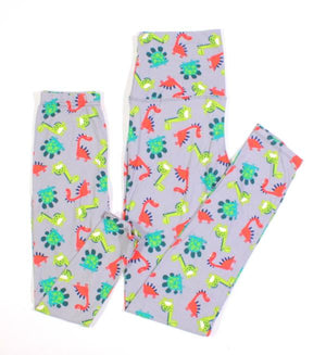 Lindsay the Legging Lady, Kids Leggings