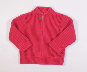 GAP RED SWEATER 2XL VGUC