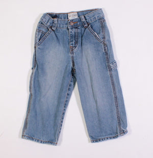 TCP CARPENTER JEANS 24M VGUC