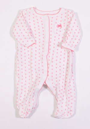 CARTERS CHERRIES PJS 3M EUC/VGUC