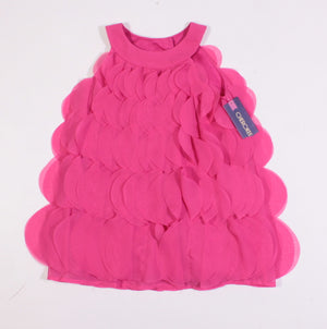 CHEROKEE PINK DRESS 2T NEW!