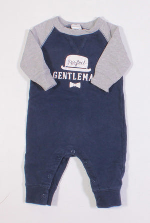 CARTERS GENTLEMAN OUTFIT 3M EUC