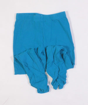 OSH KOSH BLUE LEGGINGS 7Y VGUC