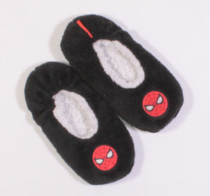 SPIDERMAN SLIPPERS APPROX 1Y