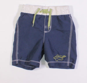 OLD NAVY SWIM SHORTS 2T VGUC