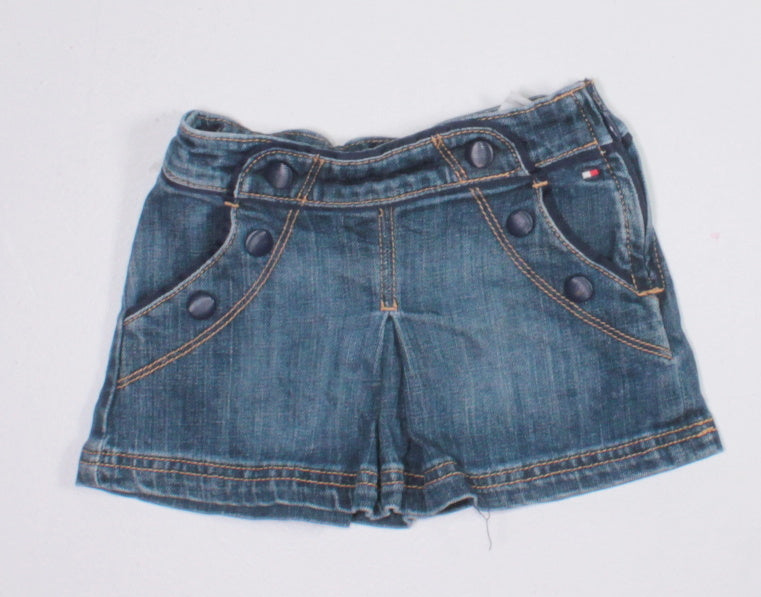 various styles check out select for latest TOMMY HILFIGER DENIM SKIRT 18M EUC