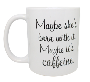 Peanut Parade, Edgy Humor Mugs 11oz