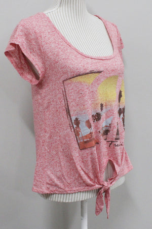 RUE21 TOP LADIES SIZE MEDIUM VGUC/EUC