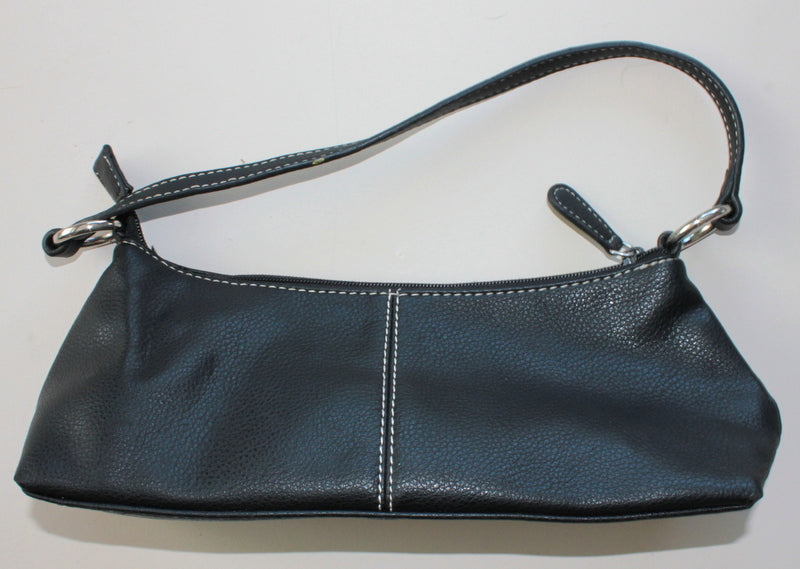 BLACK PURSE EUC