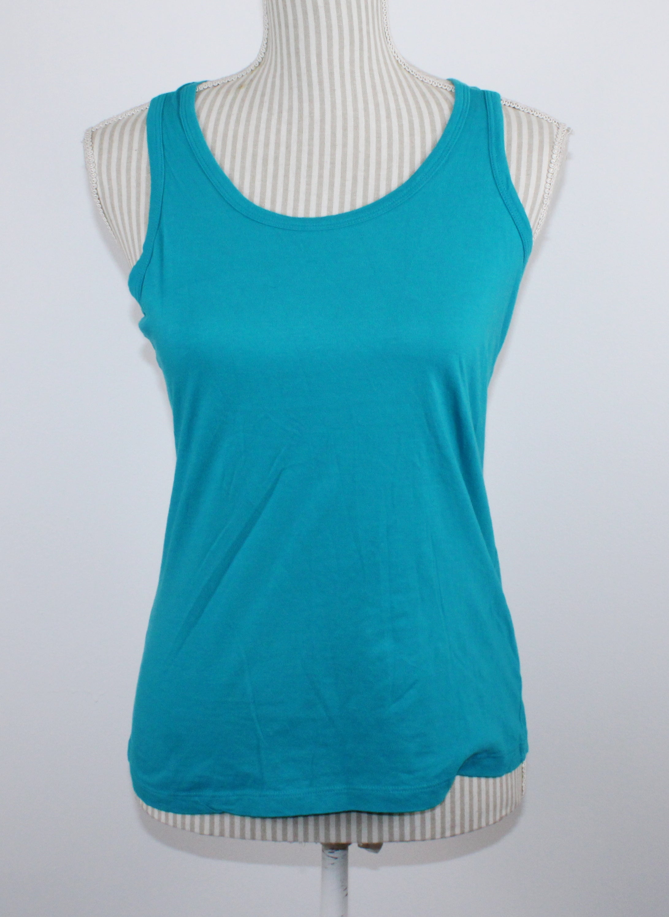 RICKI'S BLACK FLORAL TOP LADIES XL EUC