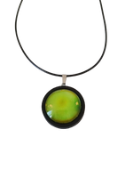Load image into Gallery viewer, Tonic for the Soul, One of a Kind Cabochon Necklaces