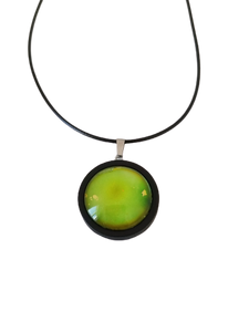 Tonic for the Soul, One of a Kind Cabochon Necklaces