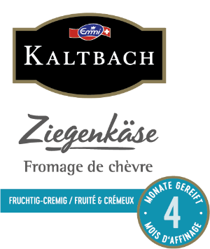 NEW! KALTBACH GOAT CHEESE