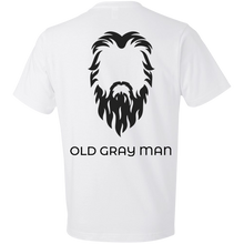 Load image into Gallery viewer, Old Gray Man Lightweight T-Shirt