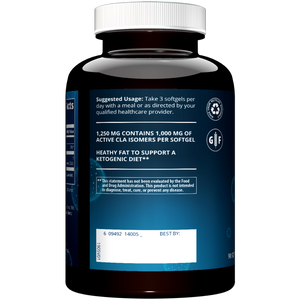 CLA90 cardiovascular and immune health