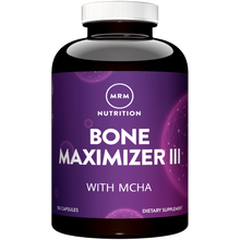 Load image into Gallery viewer, Bone maximizer bone health vitamins minerals