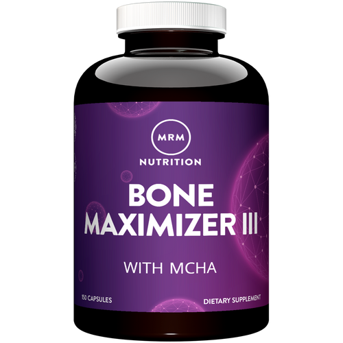 Bone maximizer bone health vitamins minerals