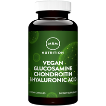 Load image into Gallery viewer, Vegan Glucosamine Chondroitin and Hyaluronic Acid