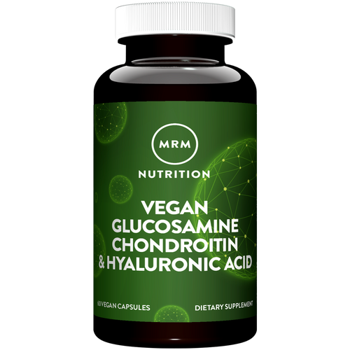 Vegan Glucosamine Chondroitin and Hyaluronic Acid