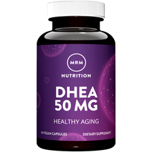Load image into Gallery viewer, DHEA5060 DHEA 50mg healthy aging