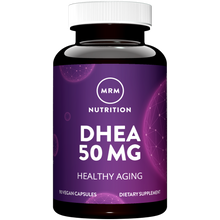 Load image into Gallery viewer, DHEA5090 DHEA 50mg healthy aging