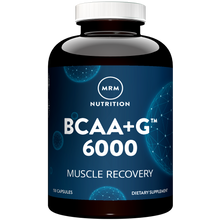 Load image into Gallery viewer, BCAA Glutamine  6000 Muscle Recovery