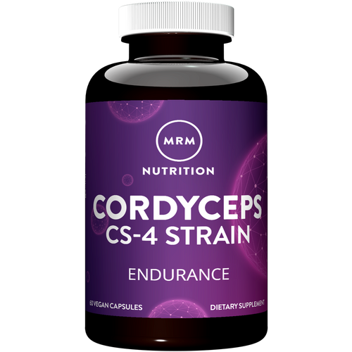 Cordyceps energy immune support