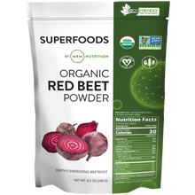 Load image into Gallery viewer, Superfoods - Organic Red Beet Powder