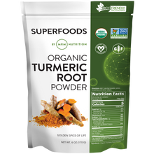 Load image into Gallery viewer, Superfoods - Organic Turmeric Powder
