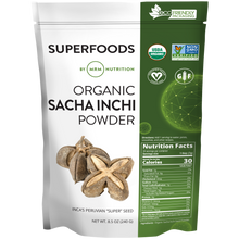 Load image into Gallery viewer, Superfoods - Organic Sacha Inchi Powder