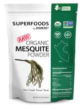 Load image into Gallery viewer, Superfoods - Organic Mesquite Powder