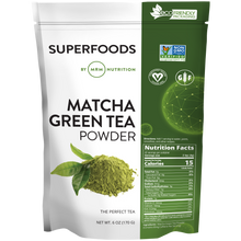 Load image into Gallery viewer, Superfoods - Matcha Green Tea Powder
