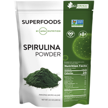 Load image into Gallery viewer, Superfoods - Spirulina Powder