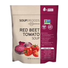 Load image into Gallery viewer, Red Beet Tomato Soup