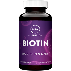 Biotin Healthy Hair Skin Nails