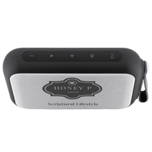 Load image into Gallery viewer, Thumpah Bluetooth Speaker - Scriptural Lifestyle