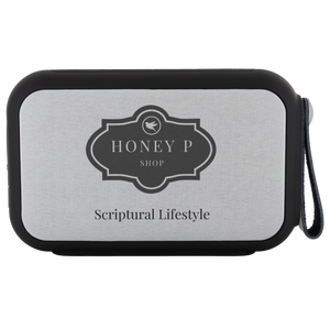 Thumpah Bluetooth Speaker - Scriptural Lifestyle