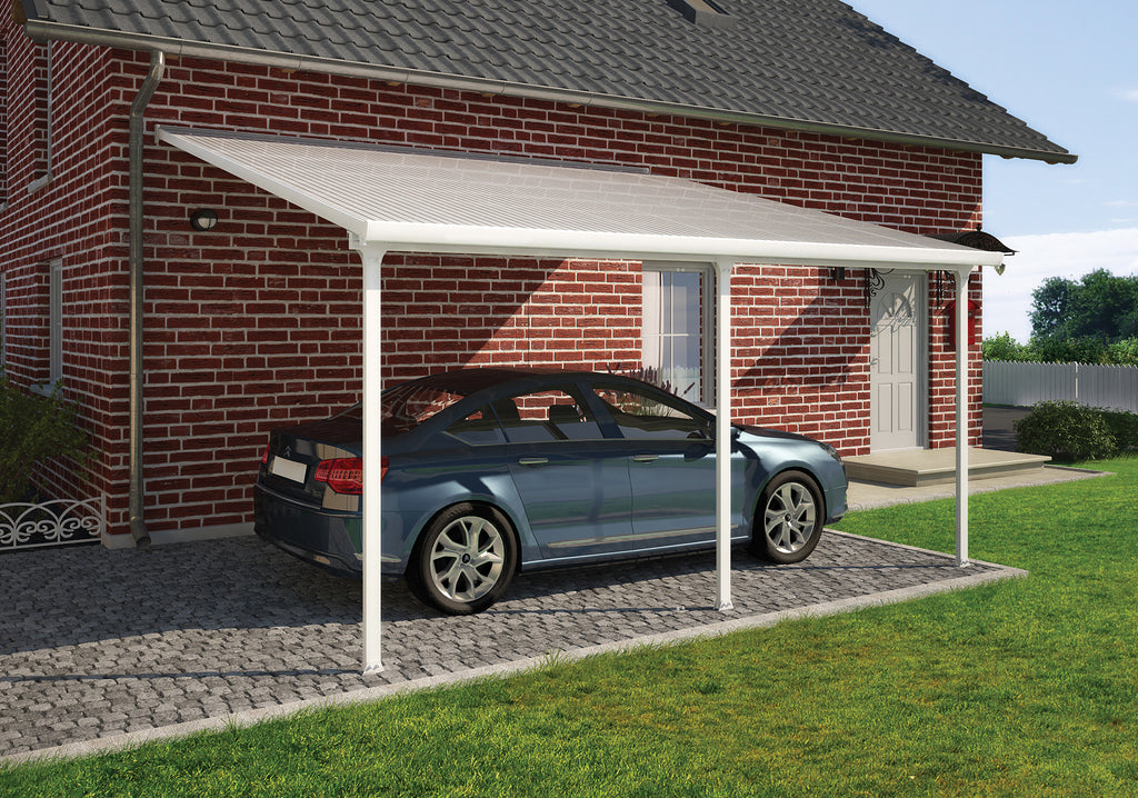 Things To Consider For Your New Carport Or Patio Cover